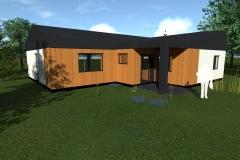 Rozbudowa Domu w Radomiu