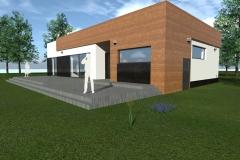 Dom w Radomiu