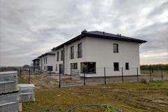 Osiedle domów jednorodzinnych Falenty Nowe